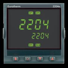 Eurotherm 2204e