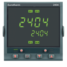 Eurotherm 2404